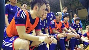 Bại quân của futsal Việt Nam là cường quốc thế giới, 3 lần vô địch châu Á