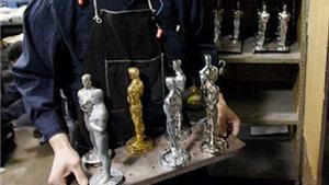 Tượng vàng Oscar sẽ trở lại với bản gốc năm 1929
