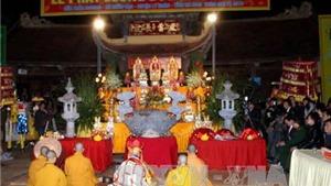 Sẽ phát 15 vạn túi lương tại lễ hội Đức Thánh Trần