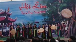 Hội Lim 2016 diễn ra như thế nào?