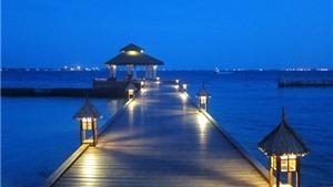 Maldives, viên ngọc giữa trùng dương