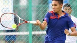 Trịnh Linh Giang thất bại đáng tiếc ở vòng sơ loại China F2 Futures