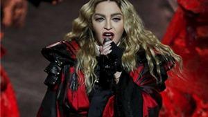Tổng Giám mục Singapore: Buổi diễn của Madonna là 'khiêu dâm, tục tĩu và dối trá'