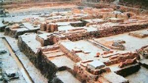 Kiến trúc cung điện Việt Nam thời Lý - Trần dưới ánh sáng khảo cổ học