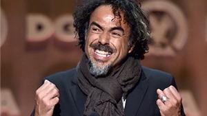 Dự đoán Oscar 2016: Chờ 'cú đúp lịch sử' của đạo diễn 'Người về từ cõi chết'