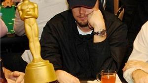 Leo DiCaprio được 'dựng chuyện' đặt cược hơn chục tỷ vào chiến thắng của chính mình tại Oscar 2016