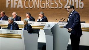 FIFA thông qua nhiều cải cách quan trọng