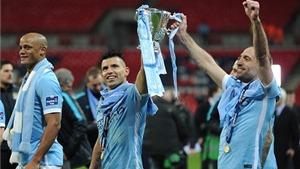 Xem Caballero đóng vai người hùng của Man City trước Liverpool