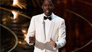 6 câu đùa 'cay' nhất của MC Oscar 2016: Người da đen bận bị cưỡng hiếp thì sức đâu quan tâm Oscar