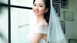 Á hậu Trà My chuẩn bị kết hôn, ai sẽ đại diện Việt Nam thi Hoa hậu Hoàn vũ 2016?