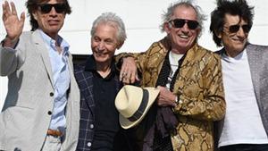 Rolling Stones sẽ có buổi trình diễn 'lịch sử' ở La Habana