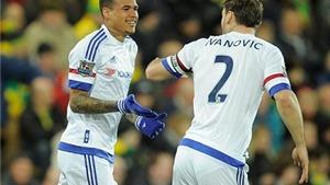 Top 5 bàn thắng nhanh nhất Premier League mùa 2015-16