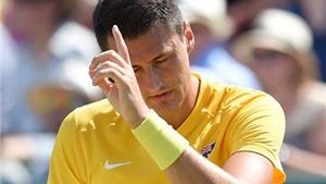 Bernard Tomic chỉ trích đồng đội Nick Kyrgios giả ốm, trốn thi đấu ở Davis Cup