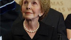 Sự nghiệp ngắn ngủi ở Hollywood của cựu Đệ nhất phu nhân Mỹ Nancy Reagan