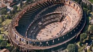 Elton John sẽ làm 'rung chuyển' nhà hát La Mã cổ đại ở Pompeii