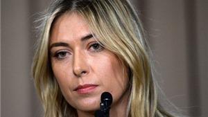 Sharapova dính doping: Sự thật là sự thật nào?