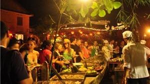 Hội An tổ chức Liên hoan ẩm thực quốc tế 2016
