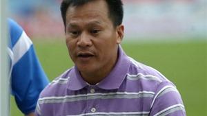 HLV Lư Đình Tuấn: 'Hà Nội FC thành Sài Gòn FC, bình thường thôi!'