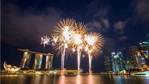 Kinh nghiệm du lịch - phượt Singapore đặc biệt hay