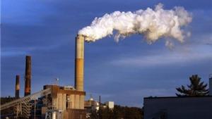 Cảnh báo nồng độ CO2 trong khí quyển tăng kỷ lục trong vòng 56 năm