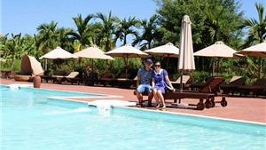 Danh sách resort nghỉ dưỡng cao cấp ở Ninh Bình