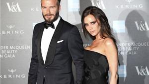 David Beckham bỏ tiền giải cứu thương hiệu thời trang của vợ?