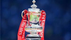 Xác định đối thủ của Man United ở Bán kết Cúp FA