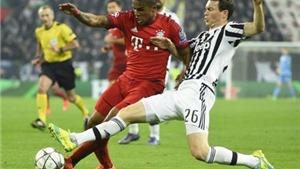 'Juventus phải tấn công Bayern Munich'