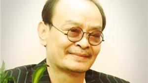 Nhạc sĩ Thanh Tùng từ trần