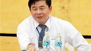 Trưởng Ban trọng tài Nguyễn Văn Mùi: 'Xâm phạm thân thể trọng tài cần phạt nặng'
