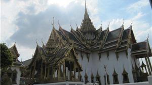 Du lịch – phượt Bangkok cần chú ý những gì?