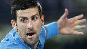 Djokovic chỉ mất 1 tiếng 7 phút để vào Tứ kết Indian Wells 2016