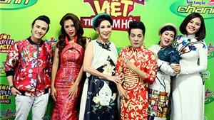 'Cười xuyên Việt' mùa thứ 3: Hay dở chưa biết, nhưng có vẻ 'xàm mới hay'