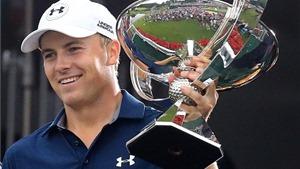 Thể thao & Văn hóa Cuối tuần: Điều gì đã xảy ra với Jordan Spieth?