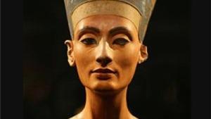 Quét hầm mộ Nữ hoàng Nefertiti bằng radar, lộ những 'phát hiện thế kỷ'