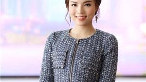 Hoa hậu Kỳ Duyên: Tôi không hối hận khi đội chiếc vương miện lên đầu