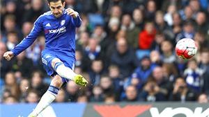 Fabregas giữ mạch bất bại cho Chelsea