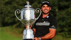 Golf: Jason Day - Nhà vô địch hoàn hảo