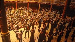 Độc đáo 'những khoảnh khắc Shakespeare' tại Hà Nội