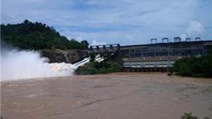 Lào mong muốn làm hết sức nhằm cứu hạn tại hạ lưu sông Mekong