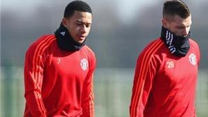 Depay và Schneiderlin sẽ bị Man United bán vào mùa Hè này