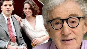 Lần thứ 3 liên tiếp, phim của Woody Allen được chọn chiếu khai mạc LHP Cannes