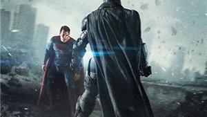 'Batman v Superman: Dawn of Justice' chính thức là phim dở nhất mọi thời dù bội thu phòng vé
