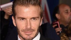David Beckham là cựu ngôi sao thể thao kiếm tiền nhiều thứ 2 thế giới năm 2015