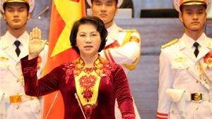 Tiểu sử, quá trình công tác của Chủ tịch Quốc hội Nguyễn Thị Kim Ngân
