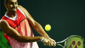 Nick Kyrgios sẽ trở thành tay vợt trẻ nhất lọt vào Top 20?