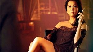 'Nữ đại gia', phim có MC Nguyễn Cao Kỳ Duyên, bị hoãn chiếu vì cảnh bạo lực và hút thuốc