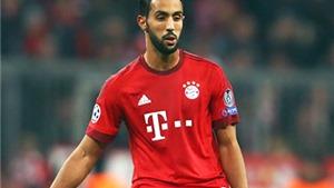 Benatia có nên ở lại Bayern?