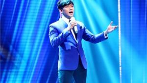 X-Factor 2016: 'Bản sao Bi Rain' lay động HLV