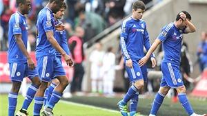 Chelsea: Conte sẽ có nhiều việc phải làm